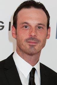 Скут Макнэйри Scoot McNairy